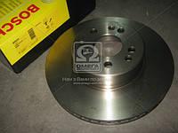 Тормозной диск, Bosch 0 986 478 527