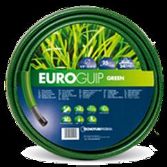 "Шланг для полива Tecnotubi Euro GUIP GREEN 1/2"" (50 м)"