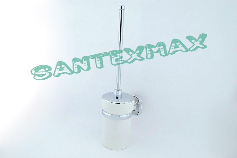 Керамічний йоржик для туалету Haiba hb1910-2