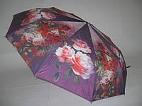 """Зонт женский цветок №1406 от фирмы """"SUSINO"""""""