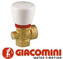 Дифференциальный клапан для систем с термостатическими клапанами 3/4*3/4 Giacomini