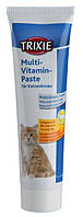 Trixie TX-4223 Multi-вітамін паста для кошенят 100г
