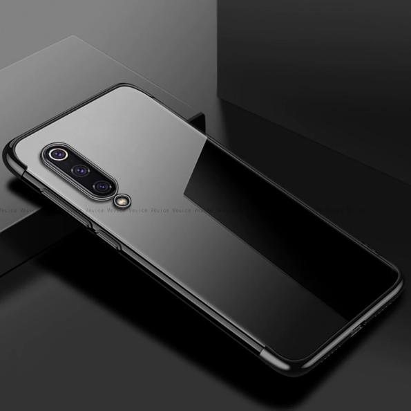 Силиконовый чехолдля Xiaomi Redmi Note 7