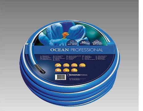 """Шланг поливочный 1"""" OCEAN 50 м"""