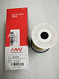 Фильтр масляный дизель Hyundai Kia, H02-HD026, 263202a500, фото 2