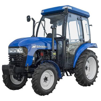 Трактор JINMA JMT 3244HXC, фото 2