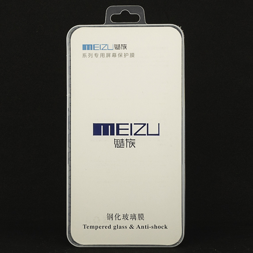 Защитное стекло Meizu M2 / M2 Mini Оригинальное box