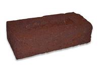 Кирпич ручной формовки Керамейя ретрокерам рубин 4