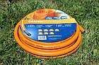 """Шланг садовый для полива Tecnotubi Orange Professional  3/4"""" (50 м), фото 2"""