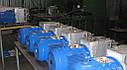 Роторный насос НМ-07 (12,5м3/час) 2-х лепестковый ротор, фото 7