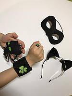 Набор аксессуаров для мальчика Супер Кот / Chat Noir, фото 1