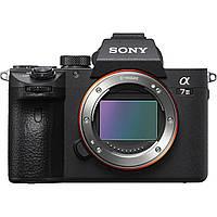 Фотоапарат Sony A7 III ILCE-7M3