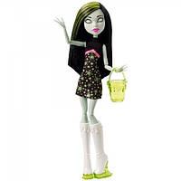 Кукла Monster High Скара Скримс Школьная Ярмарка – Scarah Screams Ghoul Fair
