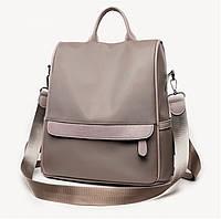 Молодежный  городской рюкзак - сумка, фото 1