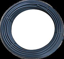 Труба полиэтиленовая техническая Polimersnab 40х2мм 6 атм бухта 100м