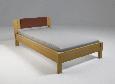 Кровать подростковая деревянная 120*200мм, фото 5