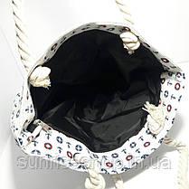 Пляжная сумка, фото 3