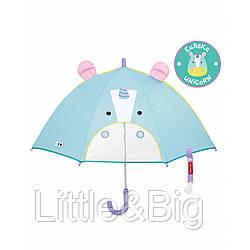 Детский зонтик Единорог Skip Hop Zoo.