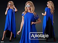 Красивое женское платье, норма р.S-XL, 50-54, 56-60 Ajiotaje