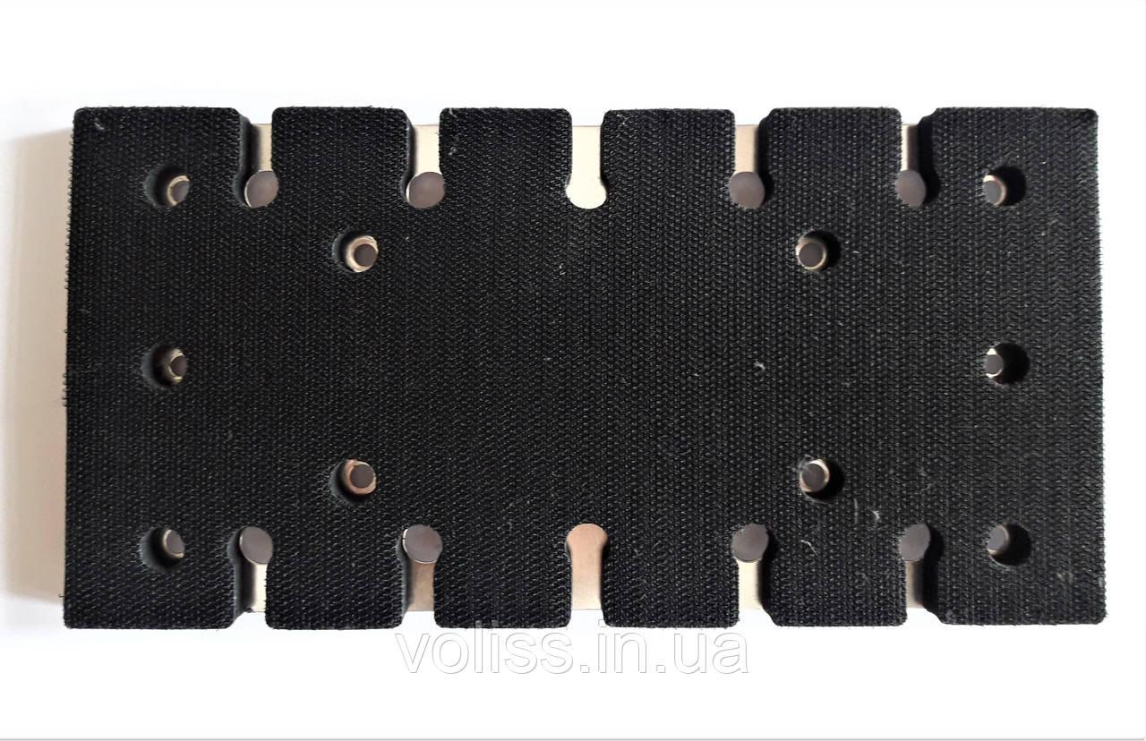 Підошва для шліфмашинки Зеніт ЗВШ-550 профі
