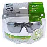 Захисні окуляри Safety Works металевий каркас, фото 1