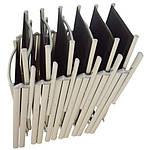 Садовый стул JARD Складной легкий алюминий, фото 3