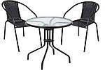 Садовой стул Bistro, фото 8