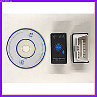 Автомобильный сканер диагностическийElm327 V1.5 AUTOOL Mini Bluetooth PIC18F25K80 Android Diagnostic Scanner