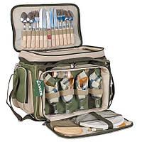 Набор для пикника в сумке Rhamper НВ 4 -533
