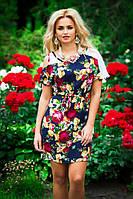Платье-туника 216.0820+А