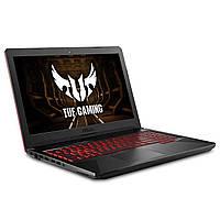 """ASUS FX504GD-ES51 TUF Gaming ноутбук 15.6"""" FHD 8Gb 1TB FireCuda SSHD Intel Core i5-8300H NVIDIA GTX 1050 2GB"""