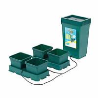 Система автополива Easy2grow 4 (4x Pots)