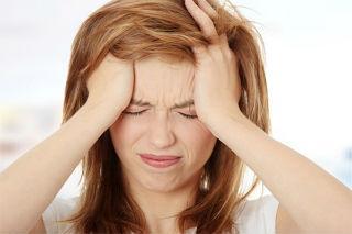 головная боль при депрессии