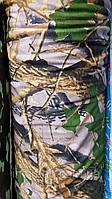 Камуфляжная ткань кулирное полотно