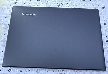 Крышка матрицы Lenovo B70-80 серый 5CB0J22934 Оригинал новый