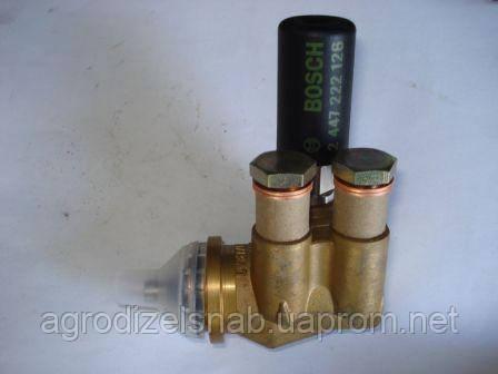 Паливний насос низького тиску СДЗМ-3554 Моторпал Рааз (Д-245, Д-260) 990.3554