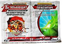 Инсектицид Бульбощит + прилипатель 1,2 г