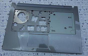 Верхний корпус Lenovo Z410 серебристый  90203969 Оригинал новый