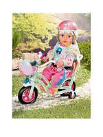 Велосипед для куклы Baby Born Zapf Play & Fun 827208, фото 1
