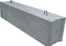 Фундаментный блок ФБС 24.6.6Т B7,5