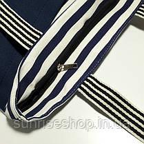 Пляжная сумка летняя опт, фото 3