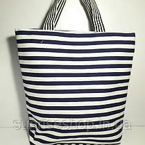 Пляжная сумка летняя опт, фото 2