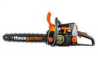 Бензопила цепная Hausgarten HG-CS51 45 см 2,2 кВт + очки, перчатки