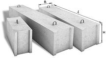 Фундаментный блок ФБС 9.4.6Т B7,5