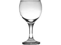 Большой бокал для вина 275 мл стеклянный Kouros UniGlass