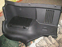 Накладка багажника бокова ліва Lanos 96273294 GM