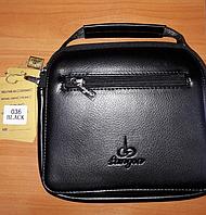 Мужская компактная сумка Langsa опт розница