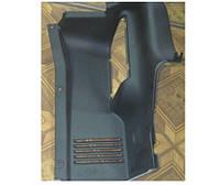Накладка багажника бокова права Lanos 96283618       GM