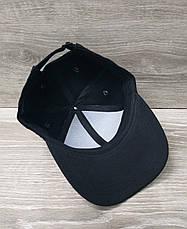 Мужская, унисекс кепка, бейсболка, с вставкой РР размер 56-58, на регуляторе, фото 3