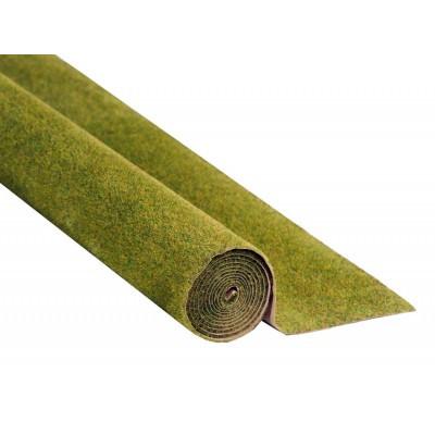 """Noch 00265 Травяной коврик """" Луг """", размер 120x60см, масштаба масштаба G, 0, H0, TT, N"""